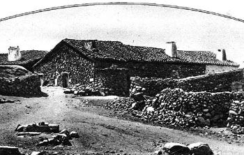 Cervera de Buitrago 1928
