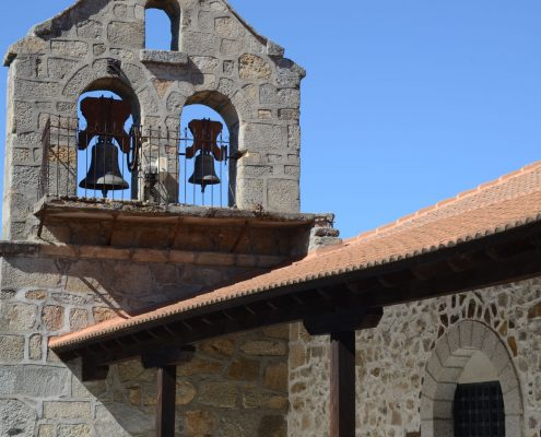 Iglesia Cervera de Buitrago