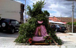 Día de Santiago Apóstol