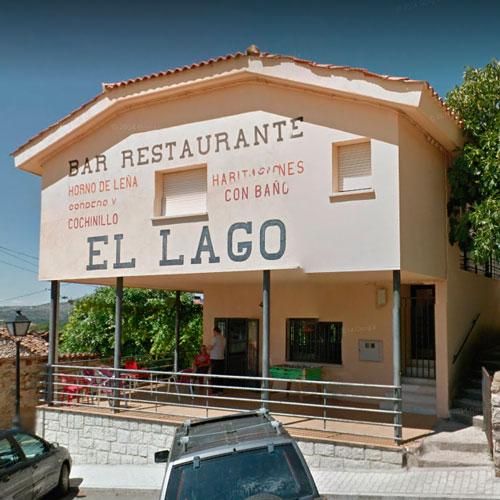 bar El Lago
