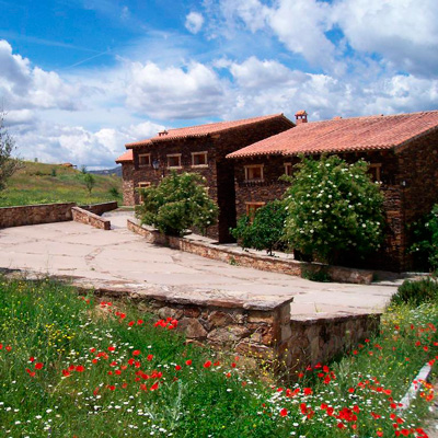 Accommodations Cervera De Buitrago